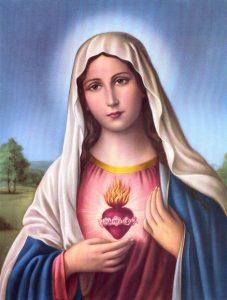 cuore-immacolato-di-maria. O MARIA TI DONO IL CUORE