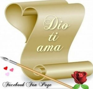 DIO AMORE
