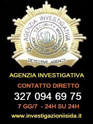 AGENZIA INVESTIGATIVA INTERNAZIONALE:- Investigazioni CUNEO