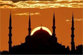 ISLAM IL VIAGGIO  1 -  CIAO/MARHABAN