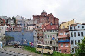 ISLAM IL VIAGGIO 4  - ISTANBUL