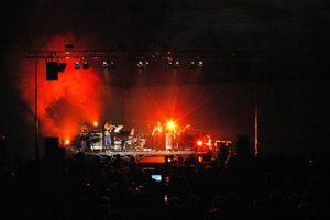 27 APRILE 2010 - UNA BELLA SERATA DI MUSICA  CON  I BAUSTELLE  - LA CRONACA DEL CONCERTO. by Jankadjstrummer