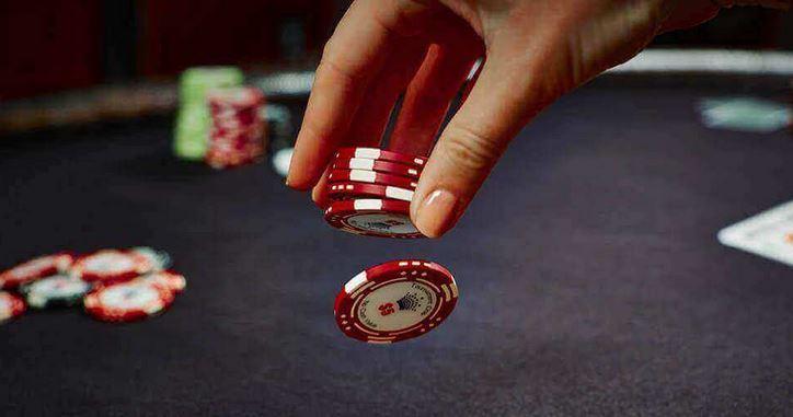 Main Poker Online Uang Asli Terbaik di Indonesia