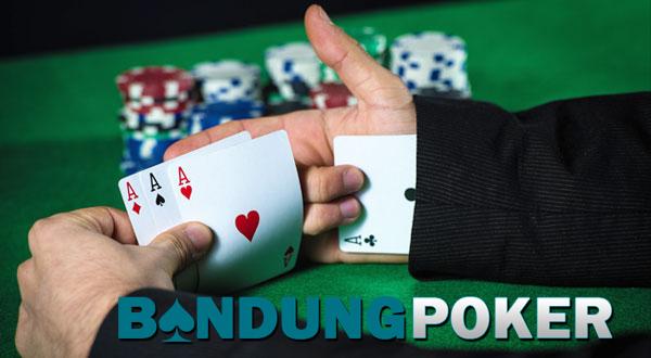 Situs IDN Poker Online Terpercaya Mudah Menang Tanpa BOT