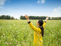 Liberarsi dalle catene dello spirito