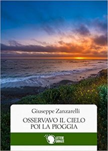 """Recensione """"Osservavo il cielo, poi la pioggia"""" di Giuseppe Zanzarelli"""