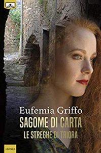 """""""Sagome di carta-Le streghe di Triora"""" di Eufemia Griffo"""