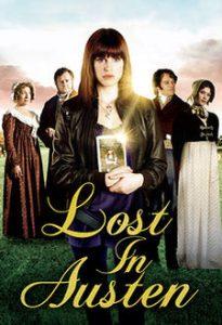 Lost in Aausten- mini serie