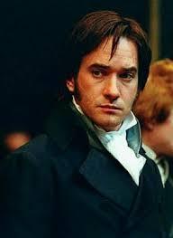 Matthew Macfadyen nei panni di Mr Darcy