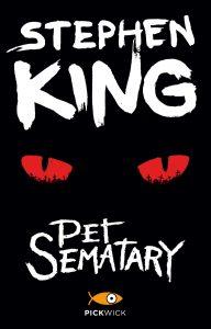 """Pet sematary"" di Stephen King"