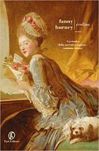 Evelina di Fanny Burney