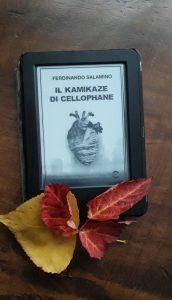 """""""Il kamikaze di cellophane"""" di Ferdinando Salamino"""