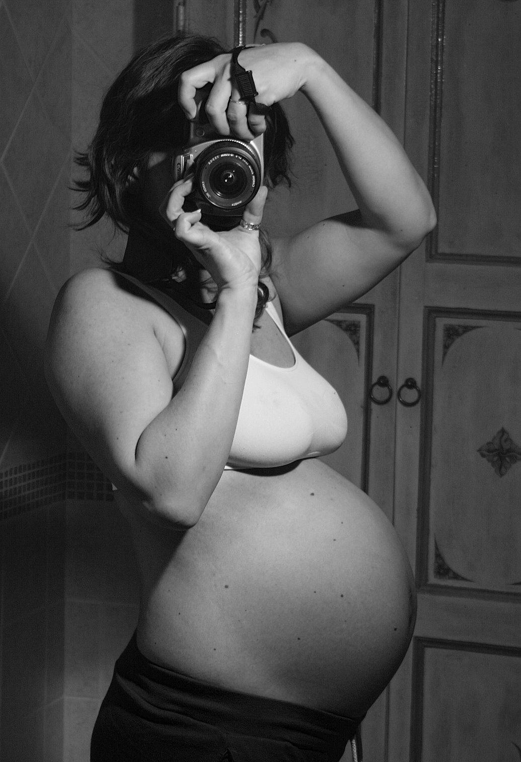 La gravidanza non è una malattia