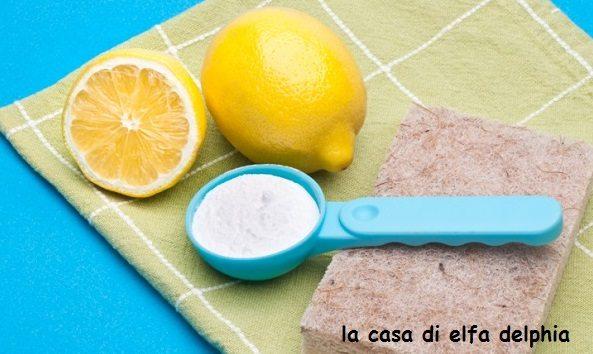 Eco idee per pulire casa