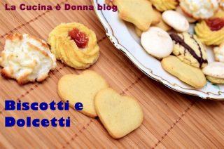 Cookies fatti in casa