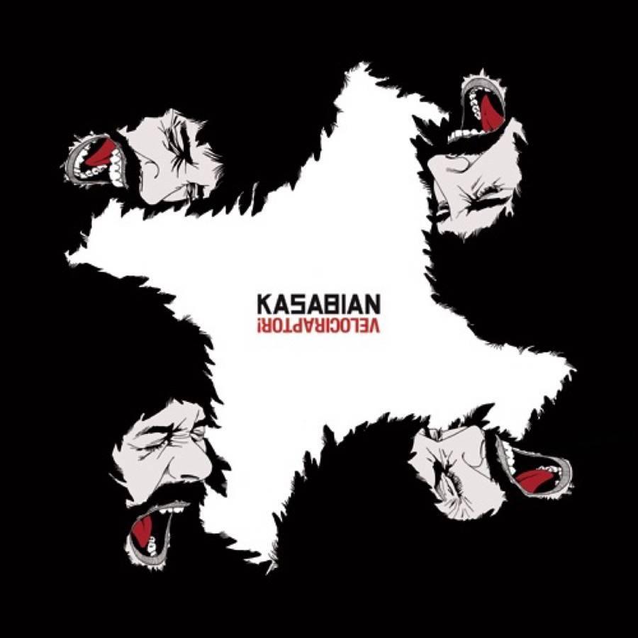 Kasabian -