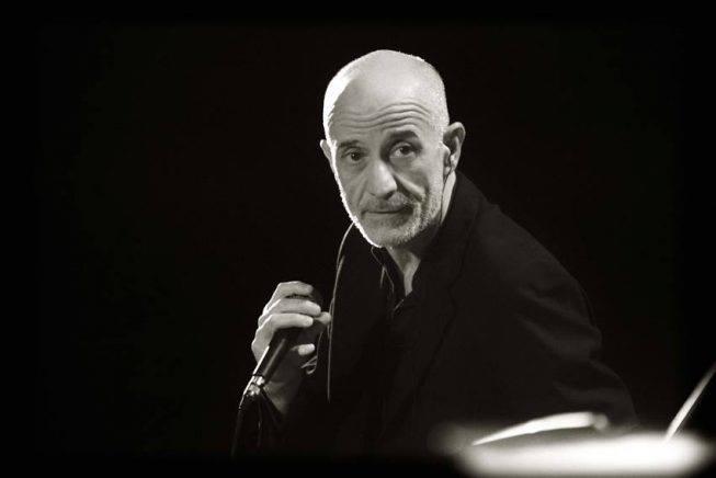 @Marconia (MT) - Peppe Servillo in concerto