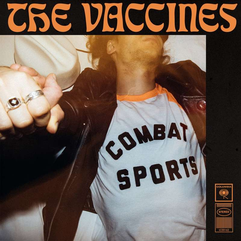 the-vaccines-combat-sports