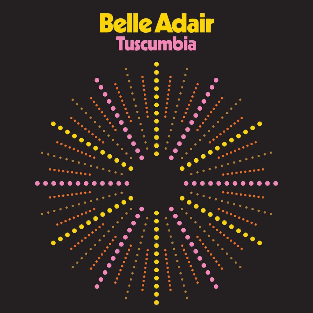 Belle Adair -