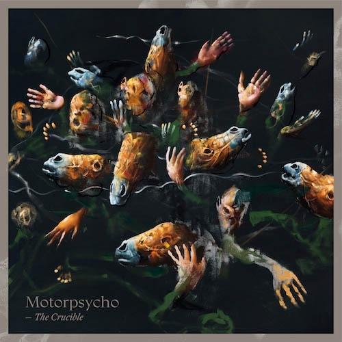 Motorpsycho -