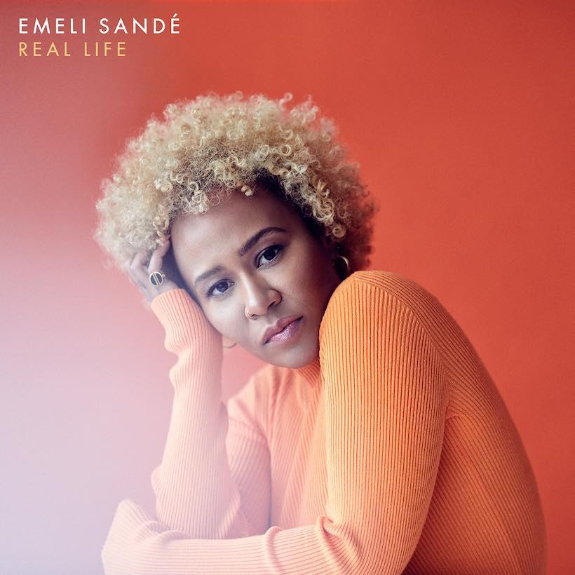 Emeli Sandé -