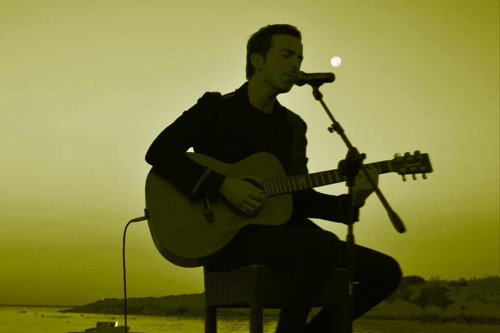 @Grottaglie (TA) - Diodato in concerto