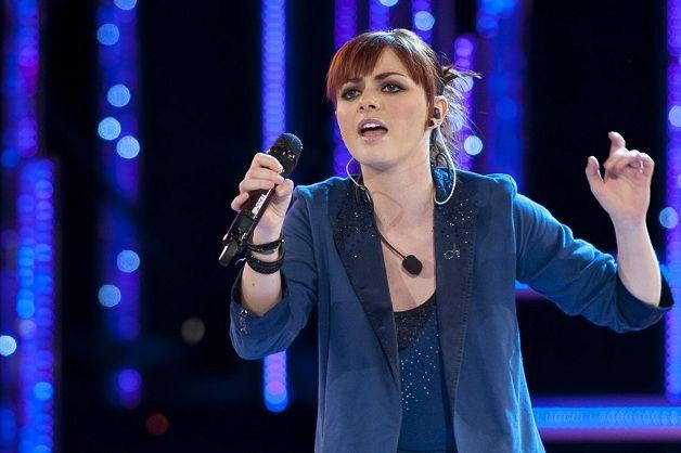 Giovedi 13 Agosto alle h.21 - Annalisa Scarrone Live @ Villasimius (SU)