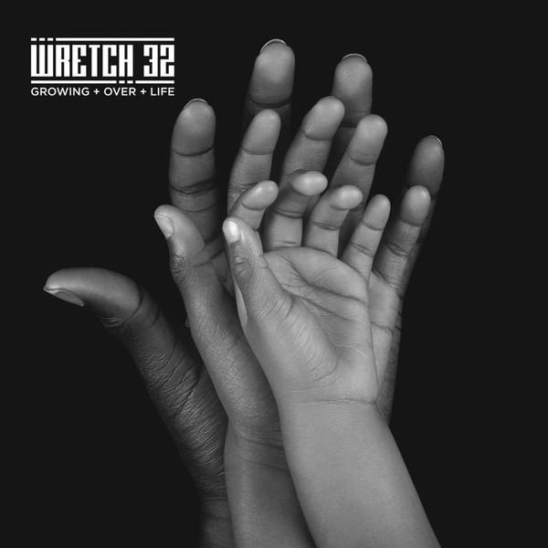 Wretch 32 -