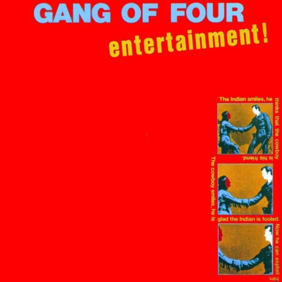 Gang of Four -