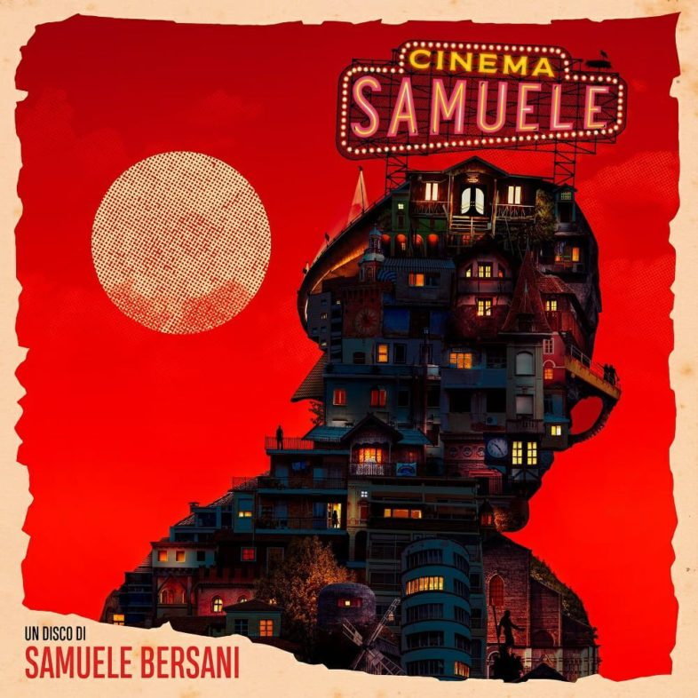 Samuele Bersani -