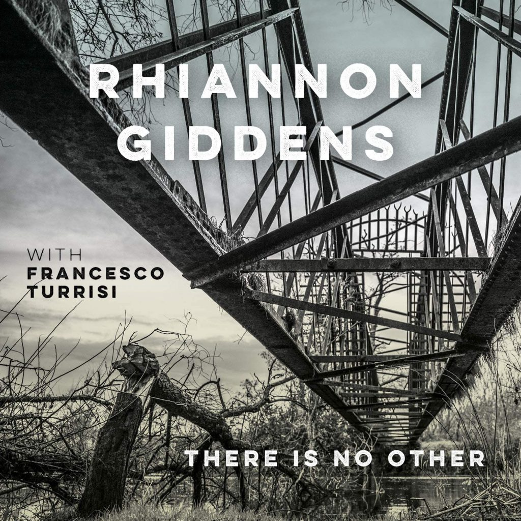 Rhiannon Giddens with Francesco Turrisi -