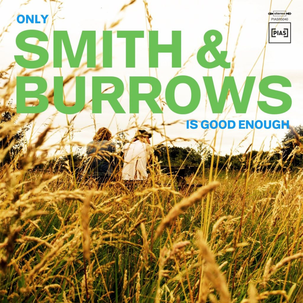 Tom Smith & Andy Burrows -
