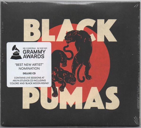 blackpumas