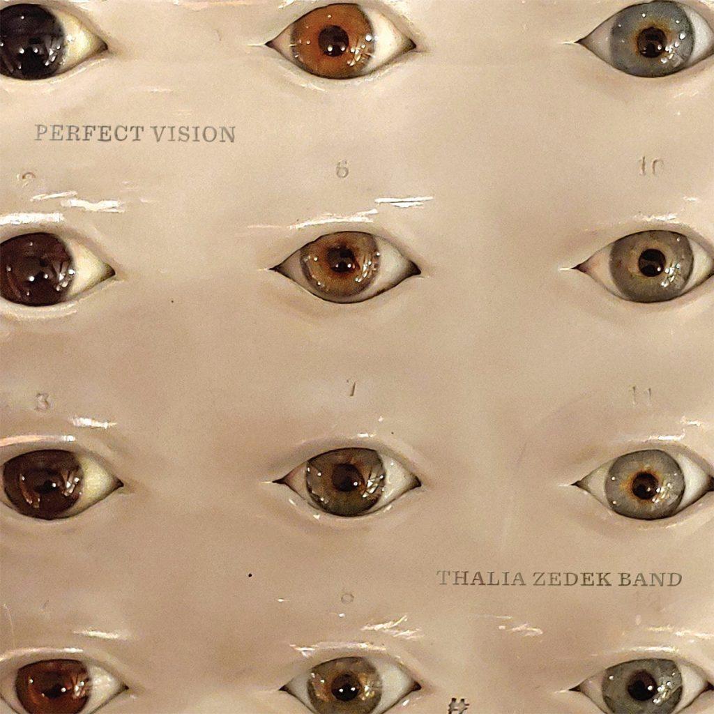 Thalia Zedek Band -