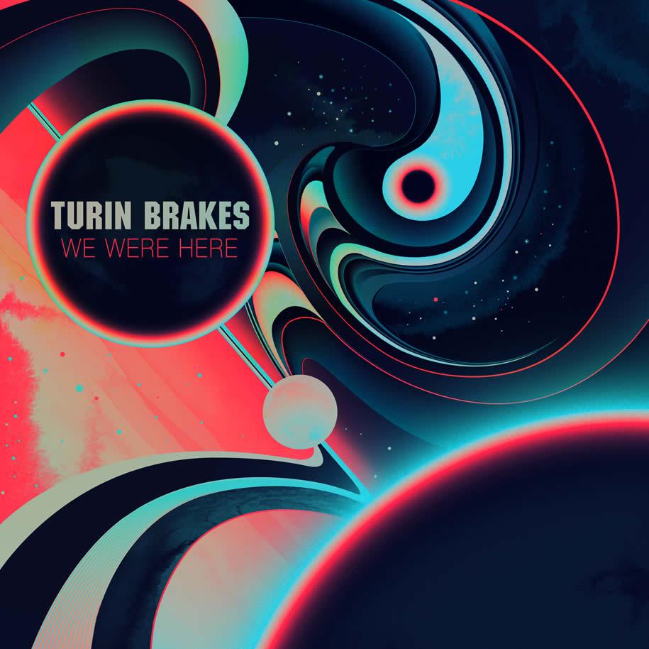Turin Brakes -
