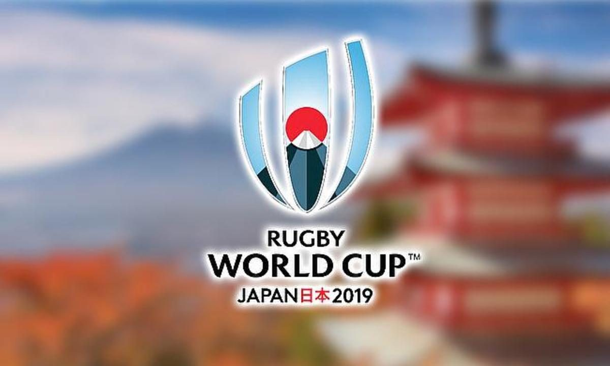 Sport – Rugby World Cup Rugby – Japan 2019