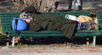 Maltempo: clochard morto di freddo a Milano