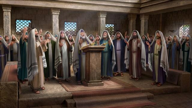 testimonianze di fede