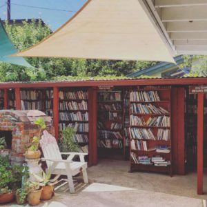 Bart's-Books-di-Ojai-California