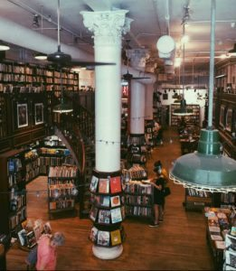 Housing-Works-Bookstore-Café-di-New-York-City