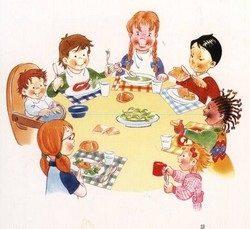 foto-bambini-a-tavola