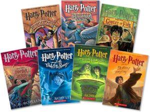 Harry-Books