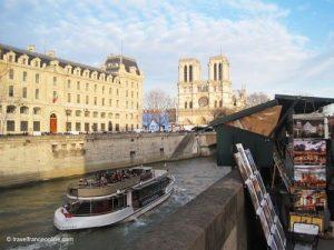 LE BOUQUINISTES PATRIMONIO DELL'UNESCO