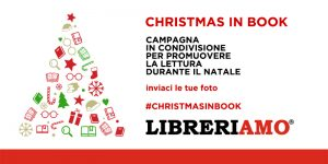 """CHRISTMAS IN BOOK"""
