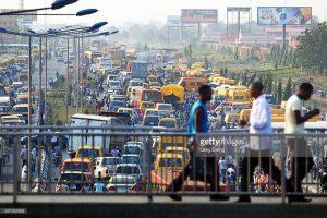 LA PRIMA LIBRERIA MOBILE IN NIGERIA
