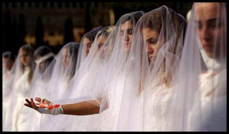 Protesta donne in Libano.CIRCUSpage