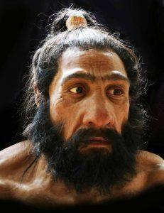 Neanderthal piccoli e anche brutti? dipende.CIRCUSpage