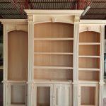 librerei in legno Roma