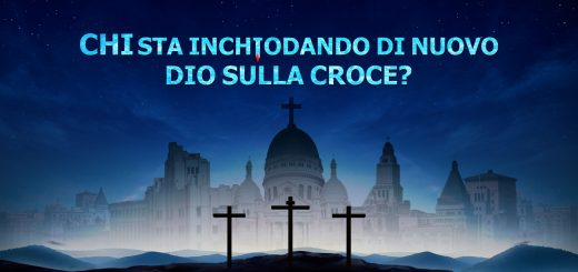 """Film cristiano """"Chi sta inchiodando di nuovo Dio sulla croce?"""" – Trailer ufficiale italiano"""