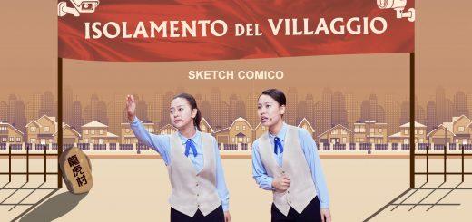 Spettacolo cristiano - Isolamento del villaggio In che modo il PCC limita la credenza